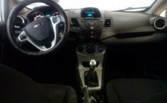 IMPECABLE FORD FIESTA 2016-1