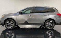 Nissan Pathfinder 2017 Con Garantía At-3