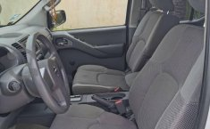 Nissan frontier 2014 pick up pro-4x v6 4x2-1