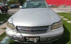 Chevrolet Malibu 2001-4