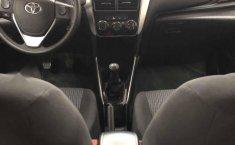 Toyota Yaris 2018 4p Sedán Core L4/1.5 Man-2