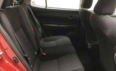 Toyota Yaris 2018 4p Sedán Core L4/1.5 Man-1