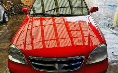 Chevrolet OPTRA LS T/A 2008-3