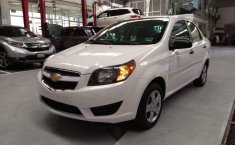 Chevrolet Aveo 2018 1.5 Ls At-4