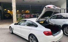 BMW 420i Gran Coupe-4