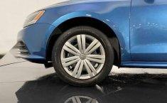 Volkswagen Jetta A6 2018 Con Garantía Mt-6