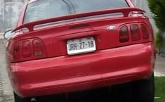 Ford Mustang 1995-2