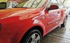 Chevrolet OPTRA LS T/A 2008-2