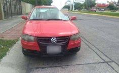 Volkswagen Pointer GT 2009-3