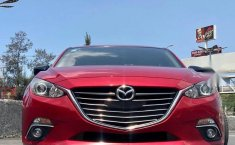 Mazda 3 hatchback-2