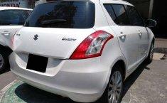 Suzuki Swift GLX 2013 Automático-3