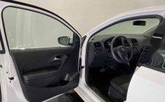 20960 - Volkswagen Vento 2018 Con Garantía At-8