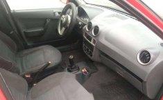 Volkswagen Pointer GT 2009-2