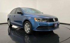 Volkswagen Jetta A6 2018 Con Garantía Mt-5