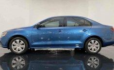 Volkswagen Jetta A6 2018 Con Garantía Mt-4