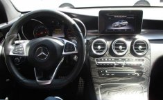 Mercedes Benz GLC 300-5