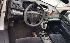 CRV modelo 2013 blanca, interiores negros-2