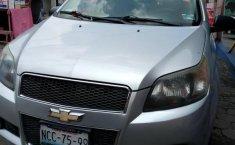 Chevrolet Aveo 2012-1