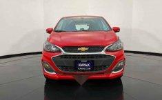 Chevrolet Spark 2019 Con Garantía Mt-7