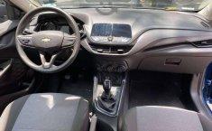 Chevrolet Onix 2021 Unico Dueña Factura Original-4