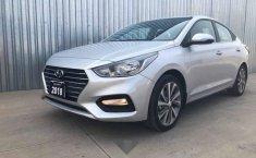 Hyundai Accent 2018 4p GLS L4/1.6 Aut-4