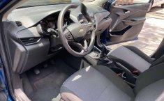 Chevrolet Onix 2021 Unico Dueña Factura Original-2