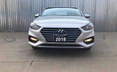 Hyundai Accent 2018 4p GLS L4/1.6 Aut-3