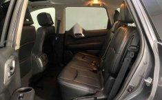 Nissan Pathfinder 2017 Con Garantía At-2