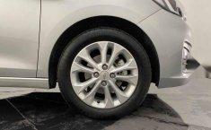 Chevrolet Spark 2019 Con Garantía At-3