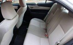 Toyota Corolla LE 2014-4