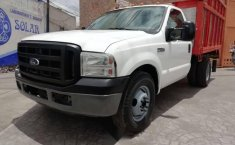 Ford F350 2002-4