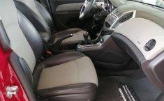 Chevrolet Cruze LT Tm Turbo 2016 Credito Agencia-3