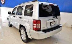 Jeep Liberty Limited Piel Aut.-1