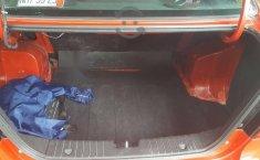 Chevrolet Aveo LT estandar aire acondicionado cd-5