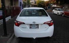Toyota Corolla LE 2014-3
