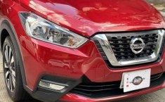Nissan Kicks 2017-2