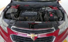 Chevrolet Cruze LT Tm Turbo 2016 Credito Agencia-1