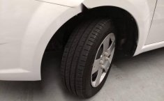 Chevrolet Aveo 2018 1.5 Ls At-1