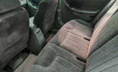 Chevrolet Malibu 2001-2