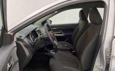 Chevrolet Aveo 2019 Con Garantía Mt-5