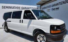Chevrolet Express Van 15 Pasajeros-5