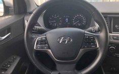 Hyundai Accent 2018 4p GLS L4/1.6 Aut-0