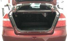 Chevrolet Aveo 2017 4p LT L4/1.6 Man-3