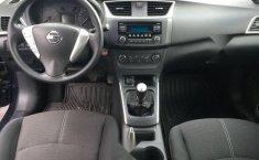 Nissan Sentra 2017 1.8 Sense Mt-0