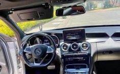 2015 Mercedes-Benz C250 Sport AMG-1