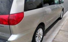 Toyota Sienna XLE 2007-0
