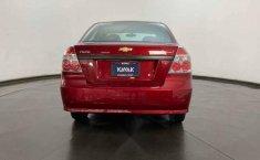 21038 - Chevrolet Aveo 2018 Con Garantía Mt-2