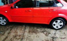 Chevrolet OPTRA LS T/A 2008-1