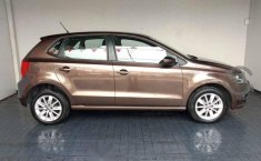 Volkswagen Polo 2018 5 pts. Sound Tiptronic-1
