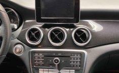 Mercedes Benz 2018 Cla 200-4